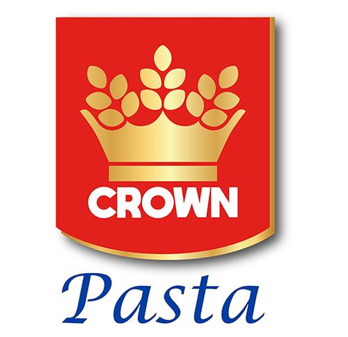 crown pasta logo